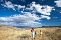 Chopaka Grasslands, South Okanagan, British Columbia, BC, Graham Osborne