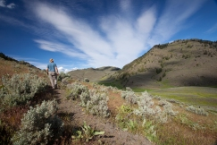 South Okanagan Grasslands, Elkink Ranch, Graham Osborne